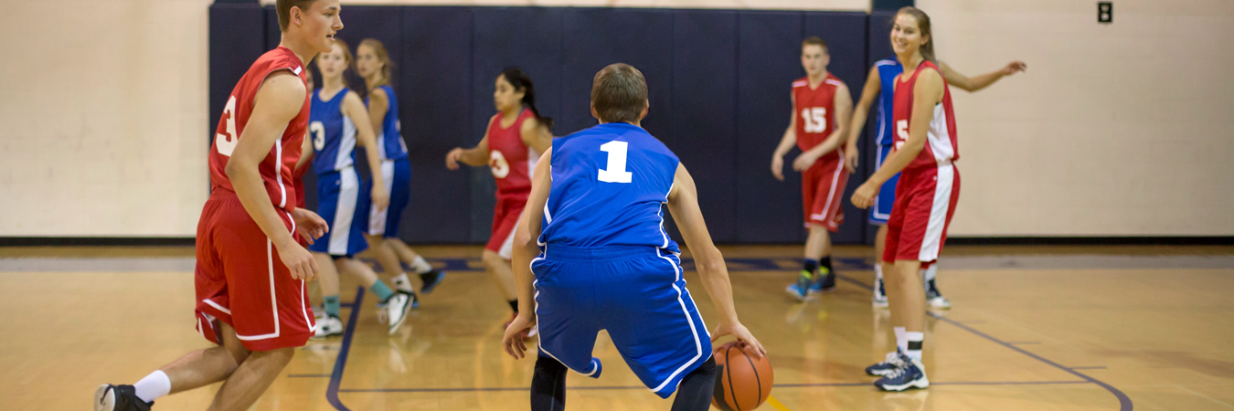 Mississauga Sport and Social Club Basketball Leagues